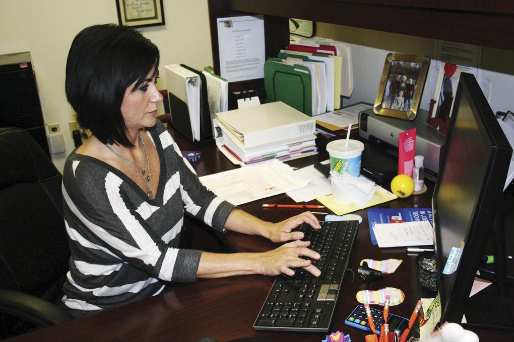 Muskogee workforce office