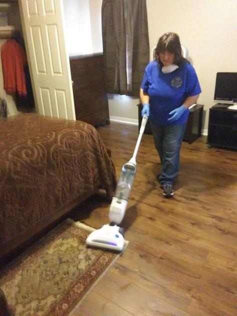 Clean Home To Combat Covid 19 News
