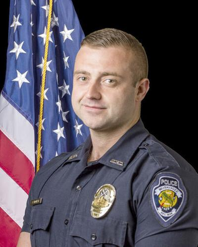 MPD recognizes Officer of the Year
