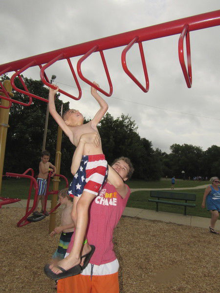 Camp Bennett supplements students' activities