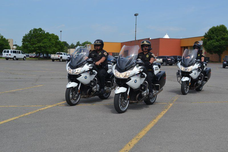 free motorcycle safety course oklahoma  OHP to teach motorcycle safety | News | muskogeephoenix.com