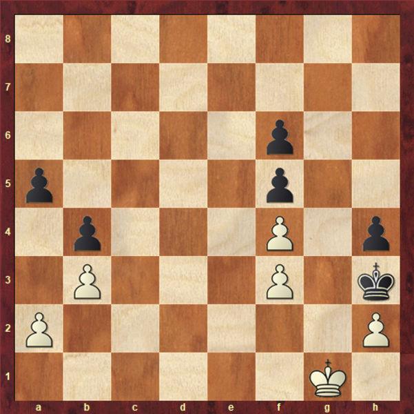 Chess Corner: Stalemate