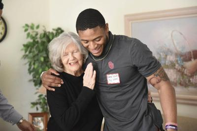 OU football: Chanse Sylvie's summer more than just getting ready for football