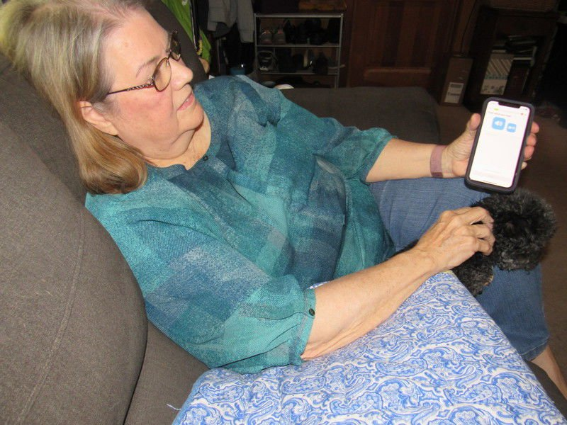 Okie from Muskogee: Lipscomb spends retirement learning new things