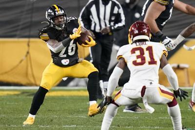 Washington Steelers Football