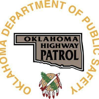 Two injured in Oklahoma 10 collision