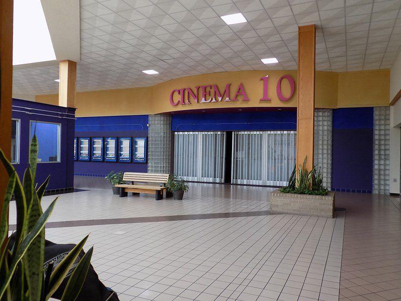 Movies muskogee ok