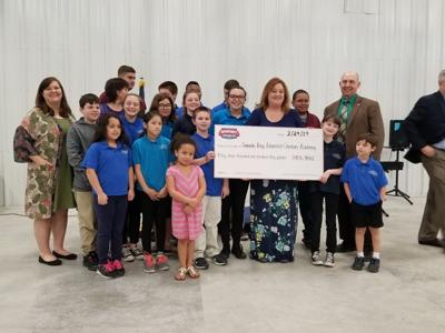Seventh-day Adventist Christian Academy receives funding