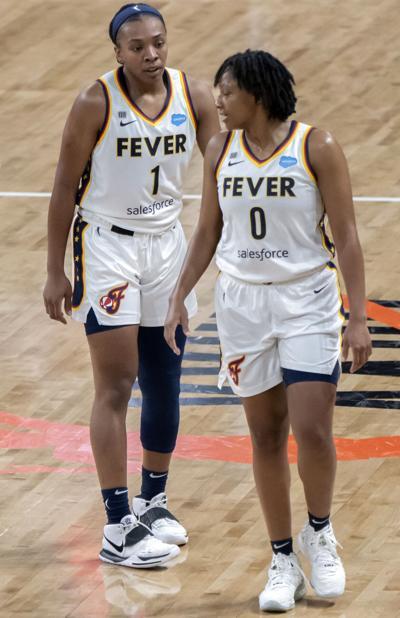 Fever Dream Basketball