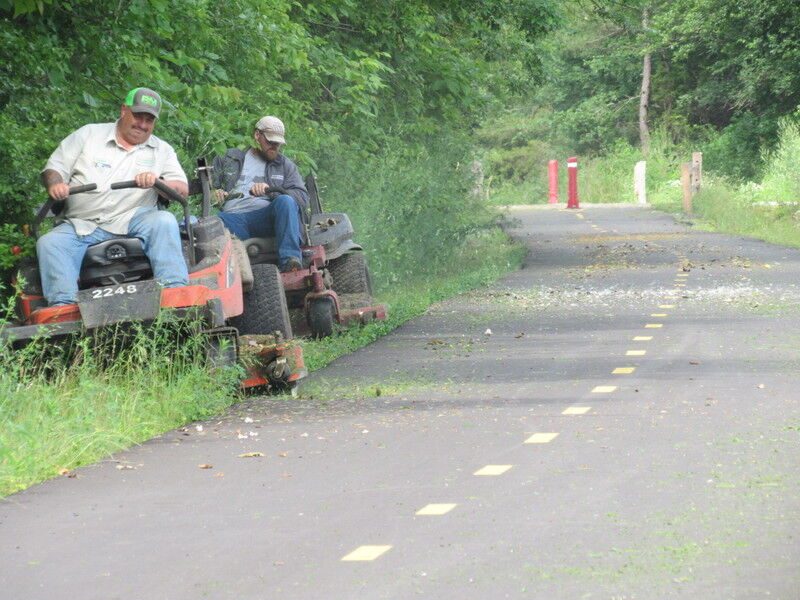 Adopt a Trail revived in time for summer
