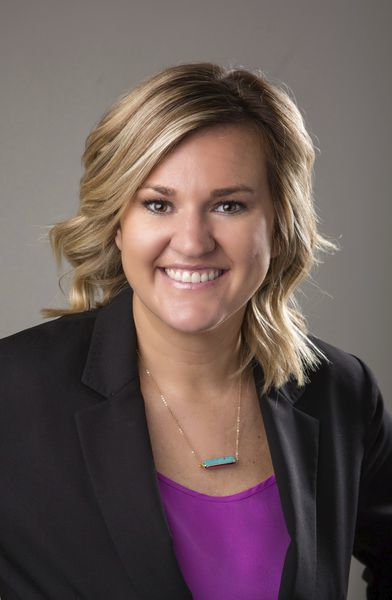 Wilson appointed president/CEO of Muskogee Chamber