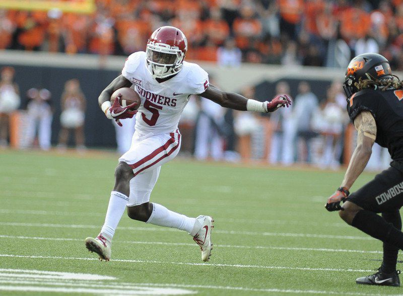 OU football: Sooners trying to uphold dominant run in Bedlam series