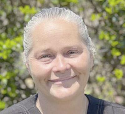 Health Spotlight — Amy Bruce