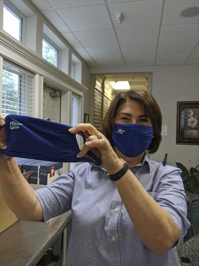 Group to distribute masks to educators