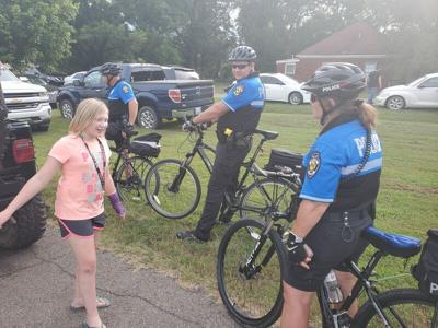 National Night Out events planned for Tuesday