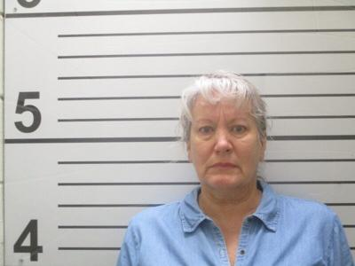 Fort Gibson woman charged with embezzling more than $200,000