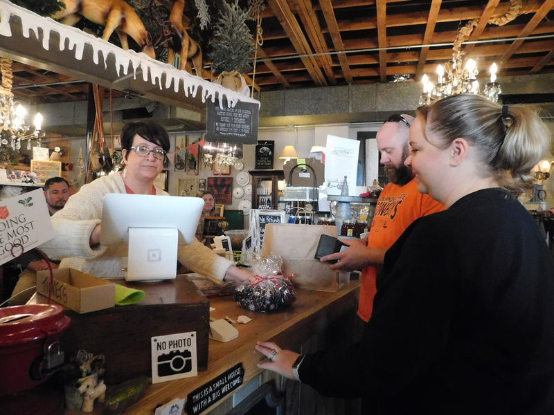 Small Business Saturday appreciated by local small businesses