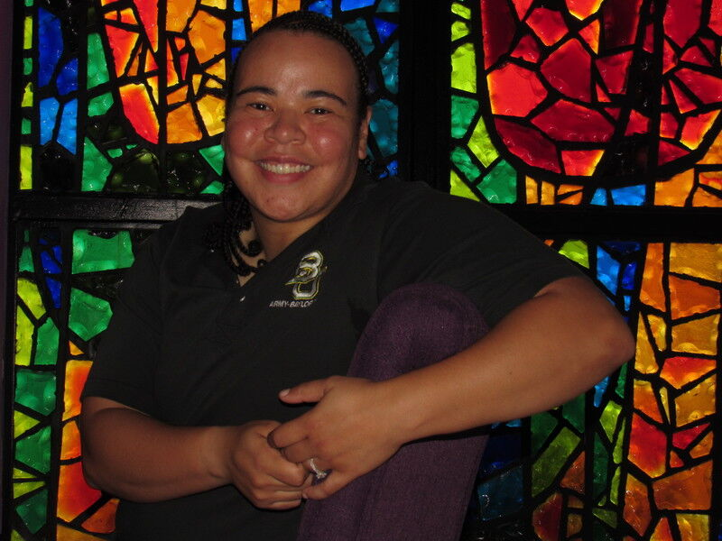 Pastor hopes to expand ministry into community