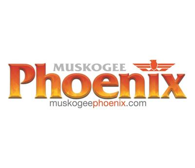 Muskogee Phoenix logo
