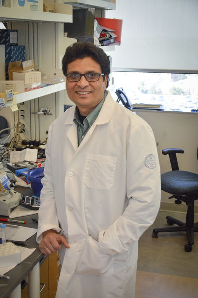 OMRF receives $2.1 million to study heart disease