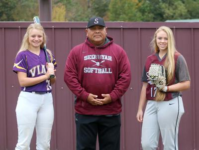 ALL-AREA FASTPITCH: Sequoyah finds joy in Joice | Local News