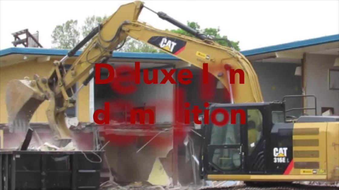Deluxe Demo   News   muskogeephoenix.com