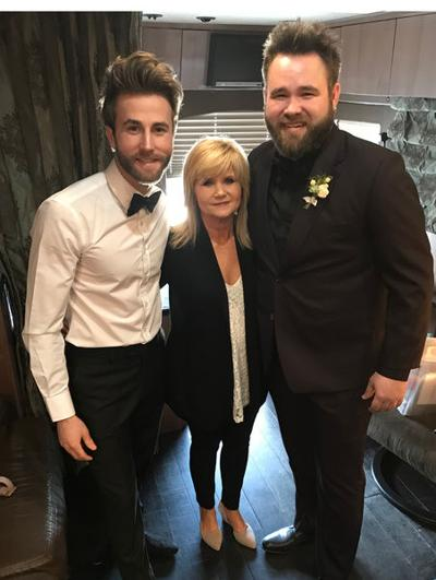 Swon Brothers honor their mom with a song