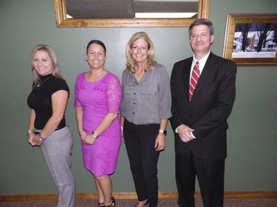 State senator visits health care facility