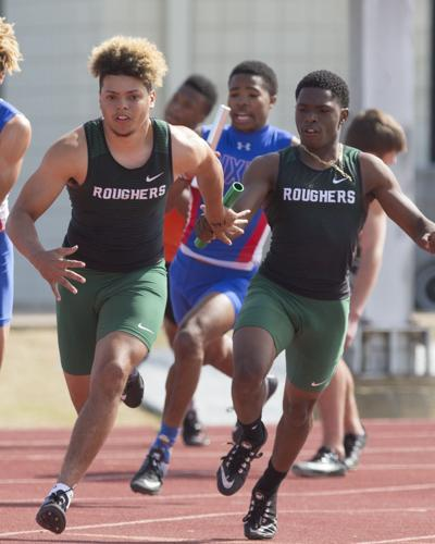 Prep track: Muskogee 400 relay holds off Union | Sports