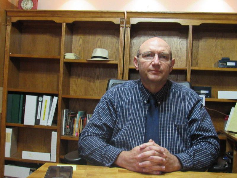 MPS maintenance director retires