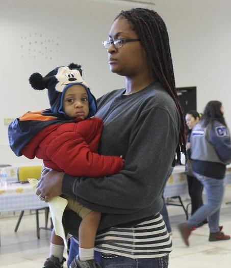 Salvation Army Gifts For Christmas: Salvation Army Spreads Joy Of Christmas With Angel Tree