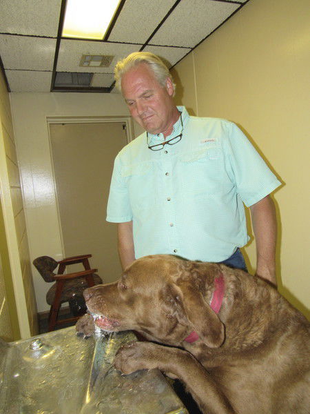 Okie from Muskogee: Atlanta transplant calls Muskogee home