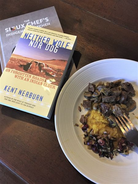 Food by the Book: Sharing the stories of others