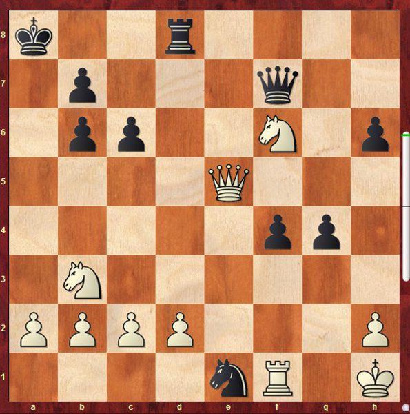 Chess Corner: World Champions know best