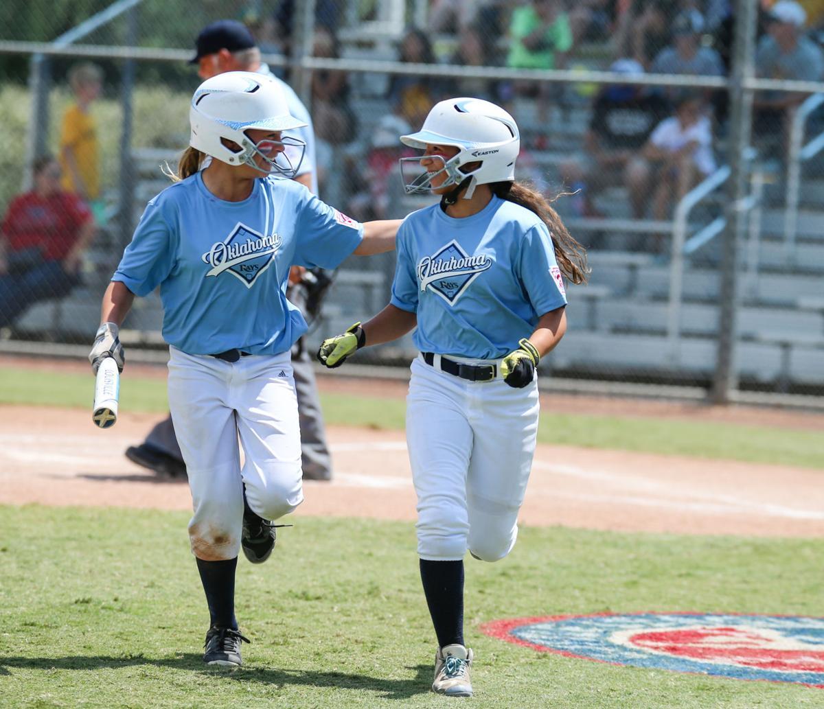 Rays' run ends in the Little League Southwest Regional