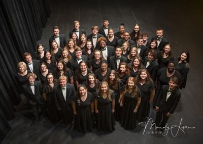 MHS Advanced Chorale to perform with Grammy Award-winning singer