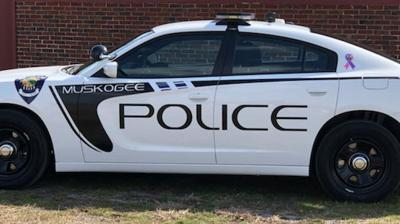 Muskogee Police reports