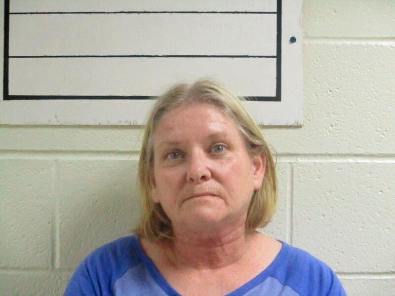 Muskogee woman enters plea to neglect, financial exploitation by caretaker