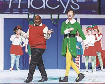 MLT to livestream 'Elf - The Musical'