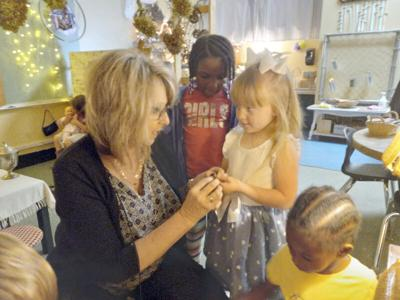 Early Childhood Center a National School of Character