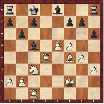 Chess Corner: Do no harm
