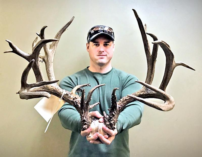 oklahoma deer gun season 2020