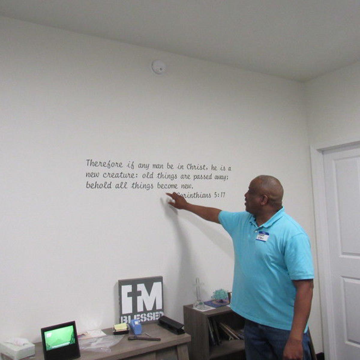 Mt  Calvary Baptist to dedicate cornerstone | Lifestyles