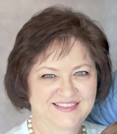 Health Spotlight — Susan Dunn 08.01.20