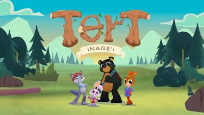 Production wraps in Oklahoma on new animated series in Cherokee Language