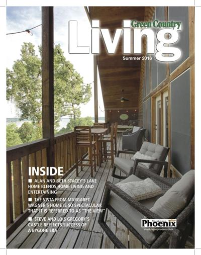 Green Country Living — Summer 2016