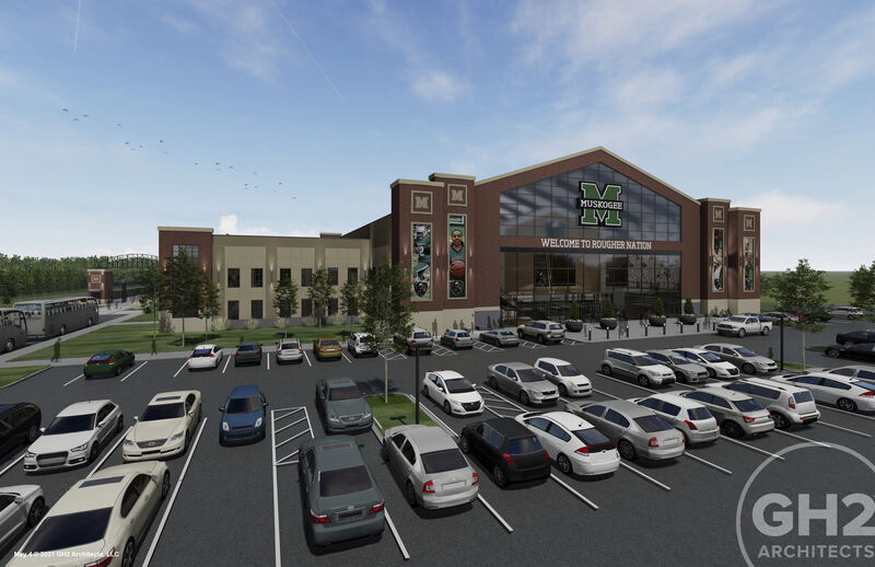Contractors, vendors approved for new construction at football stadium