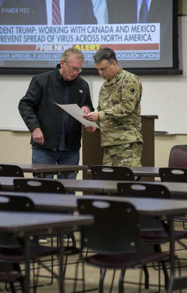Oklahoma National Guard activates Joint Task Force