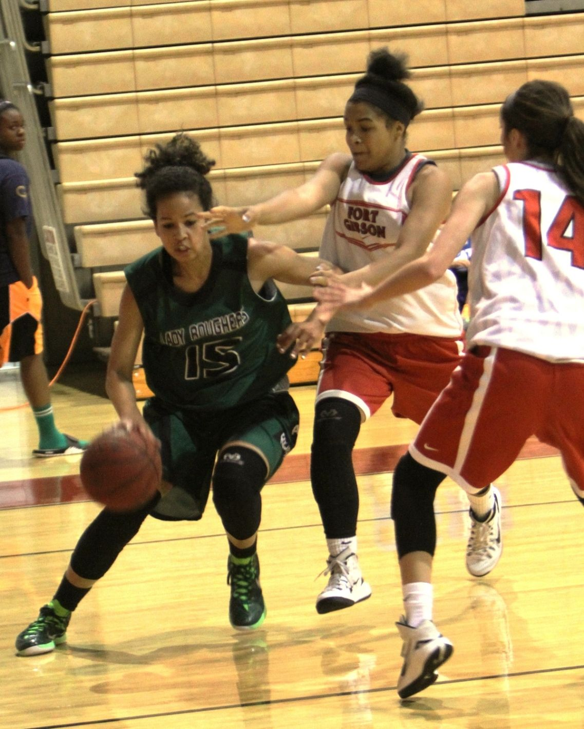 Other Team Sports: Summer Schooling: Some Of Area's Best Prep Girls Hoops