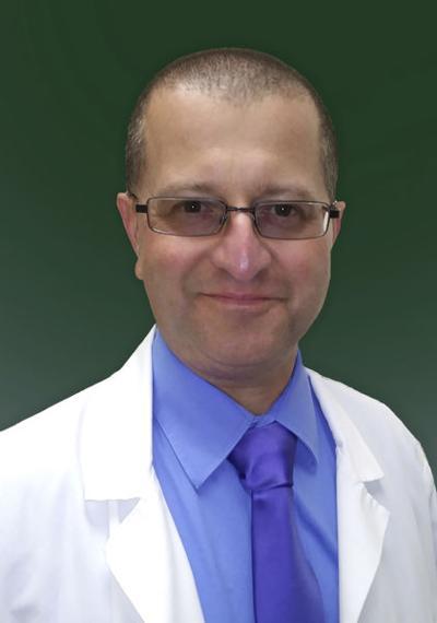 Neurologist comes to Muskogee